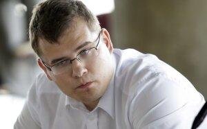 L. Kasčiūnas. Apie Rusijos draugus Europoje