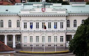 Varžybos dėl EK vadovo posto: D. Grybauskaitė apsisprendė