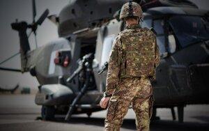 NATO pajėgos Afganistane