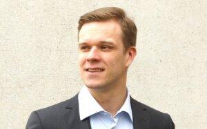 G. Landsbergis. Kodėl Lietuvos politikoje reikalinga nauja karta?