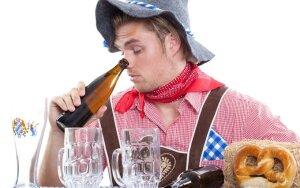 Kuriems alkoholio vartotojams gresia kepenų cirozė? Tyrimo rezultatai jus nustebins