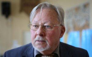 V. Landsbergis: jie gali nebent savo mušeikoms pasigirti