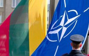 Lietuvoje viešės aukštas NATO generolas
