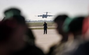 Nuspręsta: NATO Lietuvoje steigs štabą