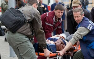 Minske metro nugriaudėjo sprogimas, žuvo 11 žmonių