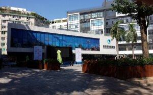 Kinijoje – Lietuvos dizaino teminė paroda