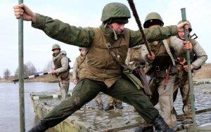 Buvęs V. Putino patarėjas: pasauliniam karui Rusija ruošiasi nuo 2003 m.
