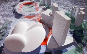 Architekto M.Fukso projektas