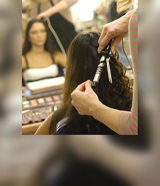 Повышенная температура раздражение кожи на ягодицах выпадают волосы