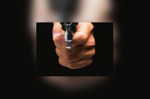 В Кельмесском районе стреляли в 17-летнюю девушку