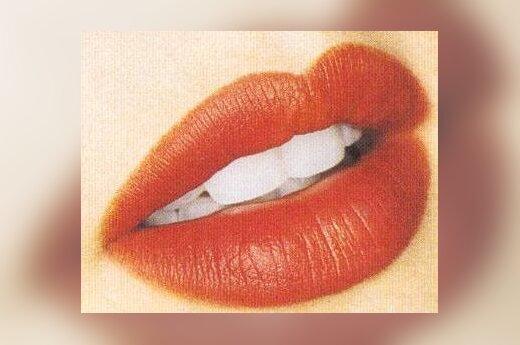 Lūpos