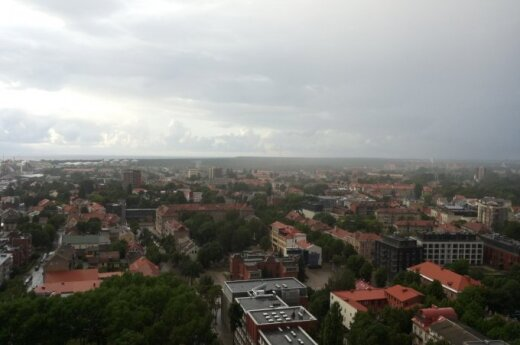 Two UK colleges to open unit in Klaipėda
