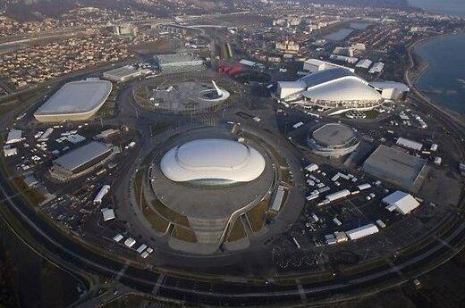 Правительство: Олимпиада пошла на пользу экологии Сочи и улучшила облик города