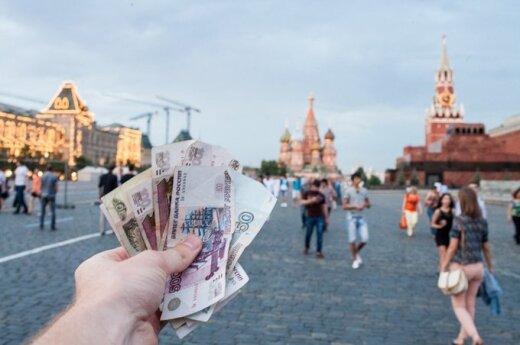 Россия по-прежнему не выполняет некоторые обязательства перед ВТО