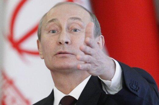 Putin nie rozmawia z Obamą