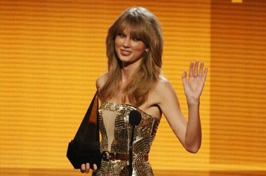 Тэйлор Свифт получила главную награду American Music Awards