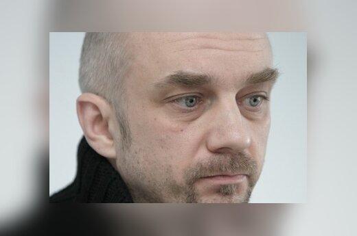 """А.Мамонтовас говорит """"нет"""" самоубийствам"""
