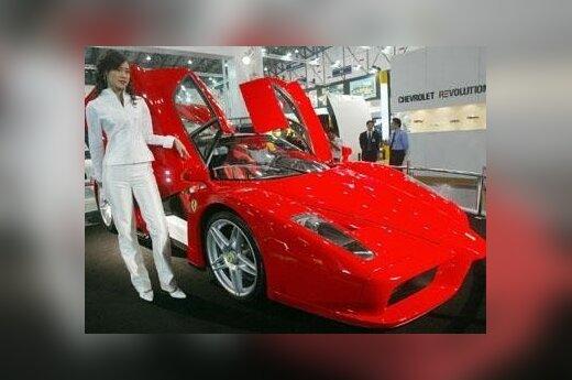 """""""Ferrari Enzo"""""""