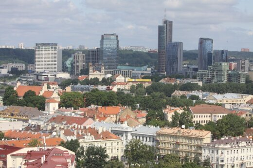 Activities of foreign affiliates in Lithuania grow