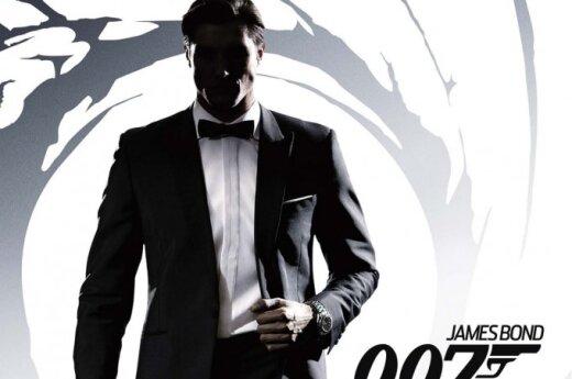 Nowy Bond ruszy za 10 miesięcy
