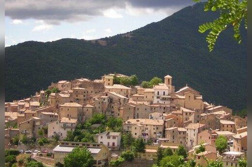 Итальянский город Филеттино объявил независимость