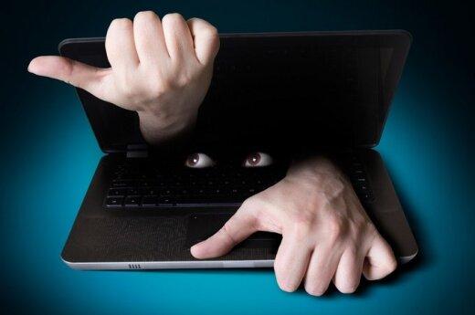 Litewski gang ukradł 3 tys. danych osobowych, w większości Polaków
