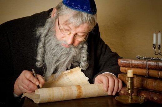Nie wszyscy Żydzi wiedzą o możliwości otrzymania odszkodowania