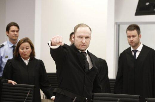 Norwegia: nie zabił Polaka bo wyglądał prawicowo