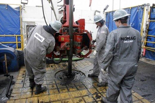 Для разведки сланцевого газа не придется оценивать воздействие