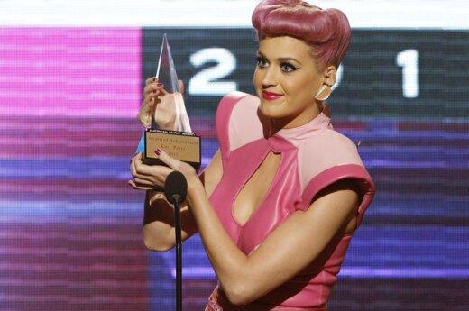 Katy Perry o swoim życiu