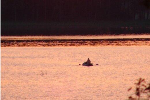 Bebrusų ežero grožybės - nuotraukose