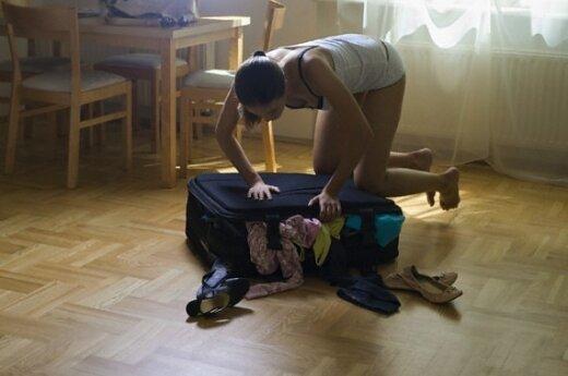 В прошлом году из Литвы эмигрировали 24 000 человек