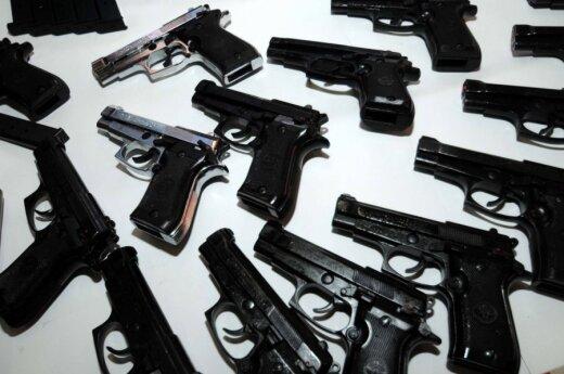 USA: Biały Dom ograniczy handel bronią