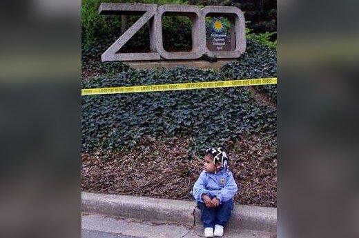 Nacionalinis zooparkas