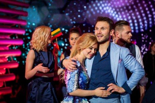 """""""Eurovizija"""" – blogiausias Europos dainų konkursas. Juokauju."""