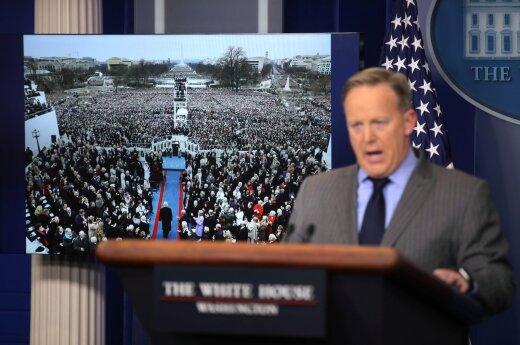 Թրամփի համոզմամբ լրատվամիջոցները ստում են