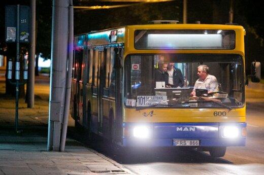 Tallinn wprowadzi bezpłatną komunikację miejską. Wilno i Ryga zastanawiają się
