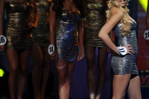 Для детей - табу на тему секса, Госдума планирует запретить конкурсы красоты