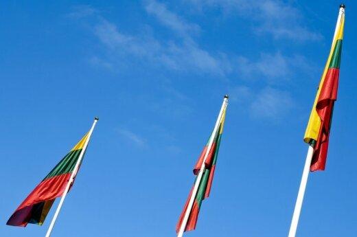 Lietuvos atstovybės užsienyje rengia Kovo 11-osios minėjimus