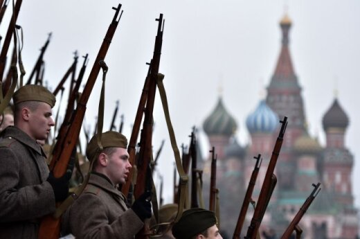 Opinion: Russia's nuclear blackmail and new threats of covert diplomacy