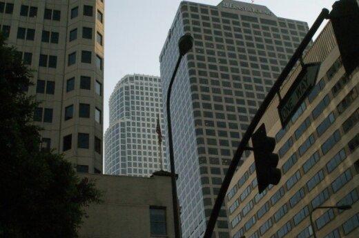 Lithuanian consulate in LA establishment in final stage