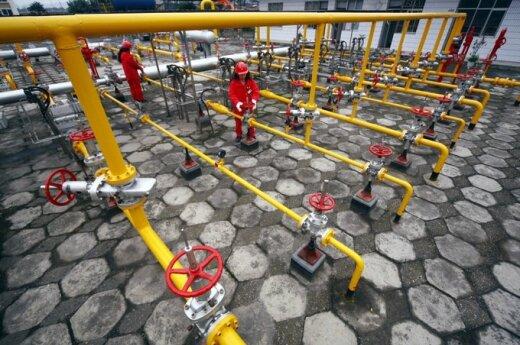 Olechnowicz: Lotos nie ciekawi gaz łupkowy