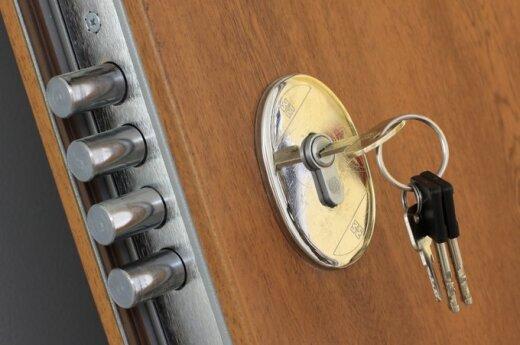 Vienu adresu registruota daugiau nei 500 bendrovių