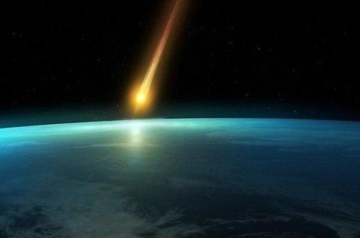 Kosmiczne show dla mieszkańców Ziemi