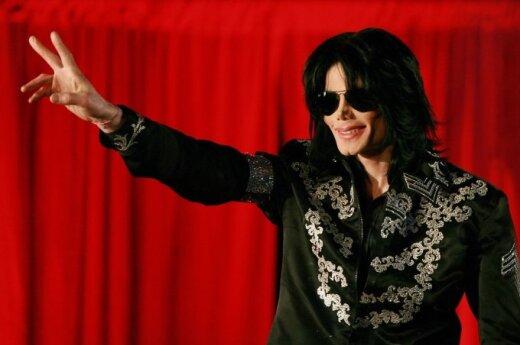 Поклонники Майкла Джексона отметили пятую годовщину его смерти