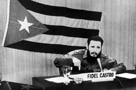 Fidelis Castro