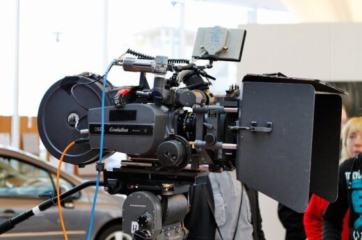 Tax incentive expected to attract EUR 15m worth of film production to Lithuania this year