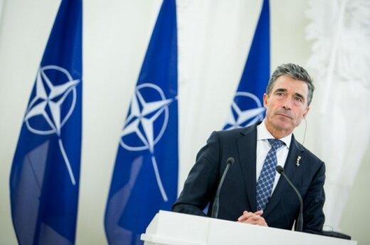 НАТО: Россия может ввести в Украину войска под видом миротворцев
