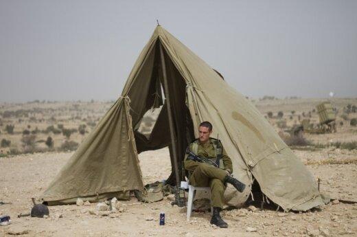 Izrael: Straż Graniczna otworzyła ogień do podejrzanych