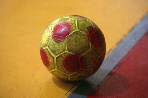 В Украине во время матча погиб футболист
